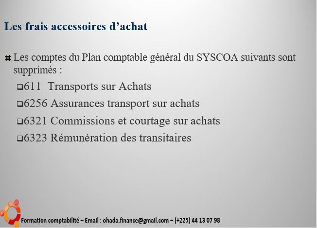LE COMPTABLE TÉLÉCHARGER SYSCOA PDF PLAN